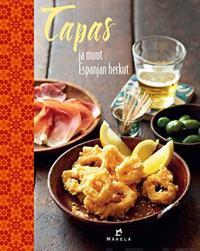 Tapas ja muut Espanjan herkut
