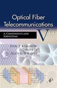 Optical Fiber Telecommunications