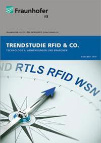 Trendstudie RFID & Co