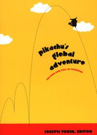 Pikachu's Global Adventure