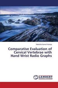 Comparative Evaluation of Cervical Vertebrae with Hand Wrist Radio Graphs
