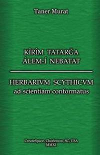 Kîrîm Tatarga Álem-í Nebatat