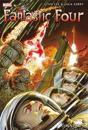 The Fantastic Four Omnibus 3