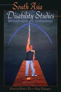 South Asia and Disability Studies