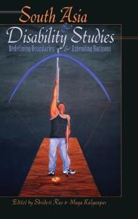 South Asia & Disability Studies