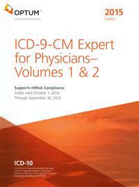 ICD-9-CM Expert for Physicians 2015