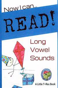 Now I Can Read! Long Vowel Sounds: 5 Short & Silly Stories for Early Readers