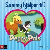 Peppy pals - tre böcker om empati