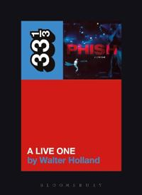 Phish's A Live One