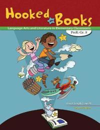 Hooked on Books, PreK-Grade 8