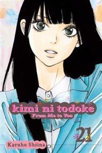 Kimi Ni Todoke 21