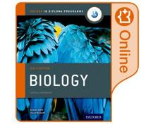 Biology Online Access Code 2014