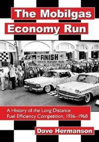 The Mobilgas Economy Run