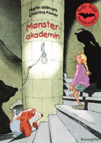 Monsterakademin
