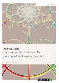 Focusing on the Customer