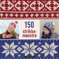 150 strikkemønstre
