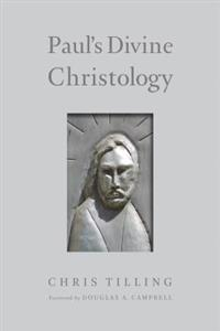 Paul's Divine Christology