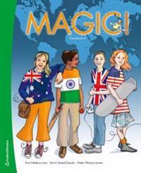 Magic! 4, elevpaket