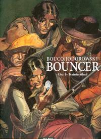 Bouncer - Kainin silmä