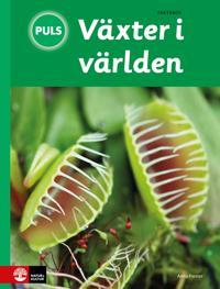 PULS Biologi Växter i världen Faktabok