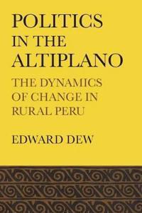 Politics in the Altiplano