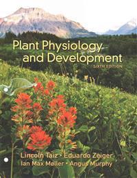 Plant Physiology & Development