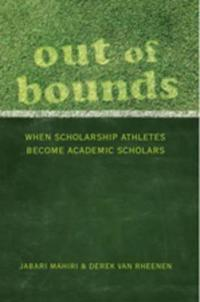Out of bounds - when scholarship athletes become academic scholars