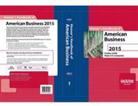 Hoover's Handbook of American Business 2015