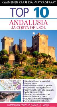 Andalusia ja Costa del Sol