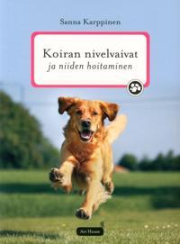 Koiran nivelvaivat ja niiden hoitaminen