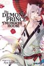 The Demon Prince of Momochi House 1