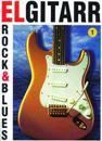 Elgitarr rock & blues 1