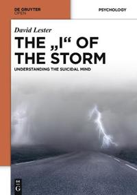 """The """"I"""" of the Storm"""