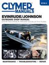 Clymer Evinrude/Johnson 2-70 Hp, 2-Stroke Outboard