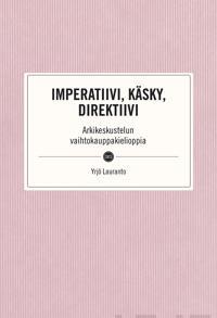 Imperatiivi, käsky, direktiivi