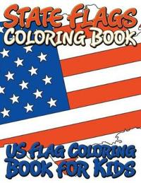 State Flags Coloring Book
