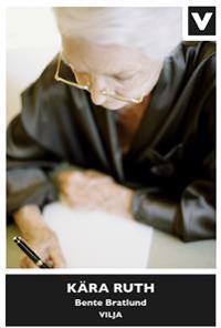 Kära Ruth (bok + ljudbok)