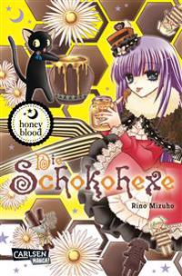 Die Schokohexe 08. Honey blood