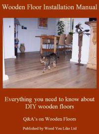 Wooden Floor Installation Manual