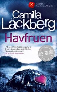Havfruen - Camilla Läckberg pdf epub