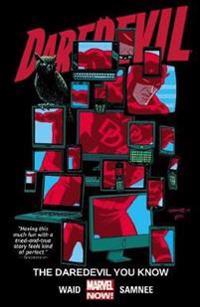 Daredevil Volume 3: The Daredevil You Know