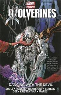 Wolverines 1