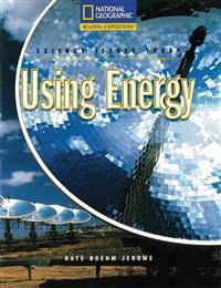 Using Energy