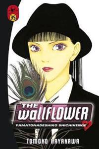 Wallflower 35
