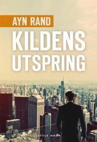 Kildens utspring - Ayn Rand pdf epub