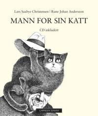 Mann for sin katt - Lars Saabye Christensen | Inprintwriters.org