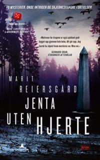 Jenta uten hjerte - Marit Reiersgård   Ridgeroadrun.org