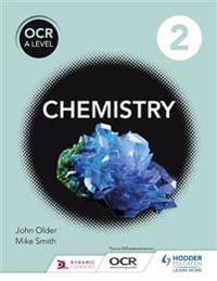OCR a Level Chemistry Studentbook 2