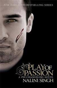 Play of passion - book 9