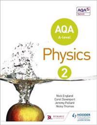 Aqa a Level Physics Studentbook 2